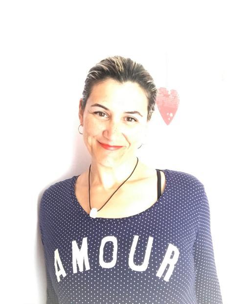 Carol Pérez
