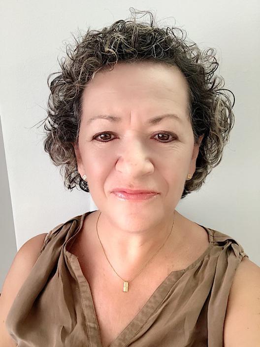 Claudia Álvarez de la Cuadra