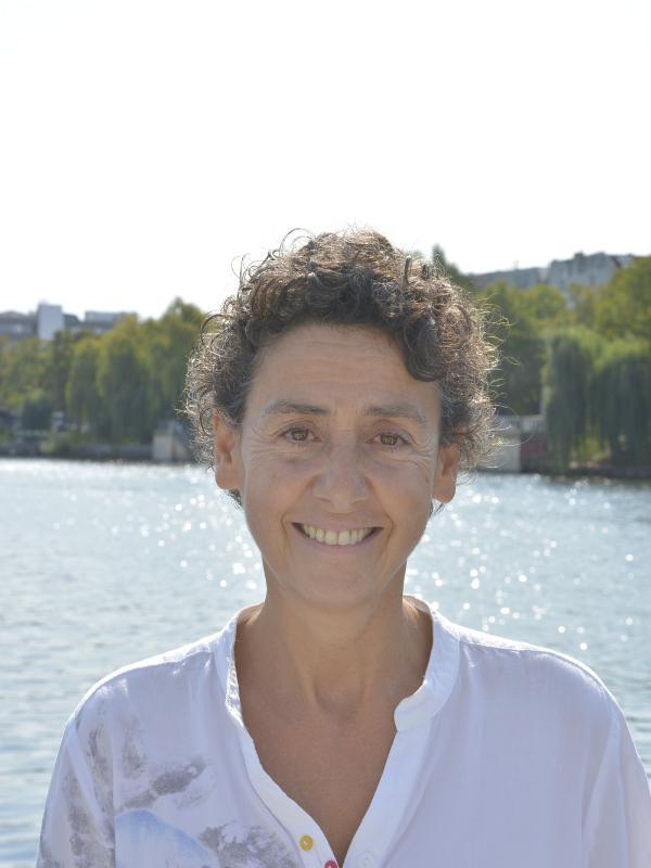 Teresa Mármol